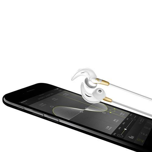 JAYBIRD Freedom 2 SpeedFit In-Ear Sport Headphones (Gold)