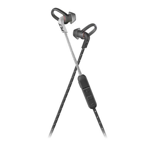 Plantronics Backbeat Fit 305 Wireless Sport Earbud Black/Grey