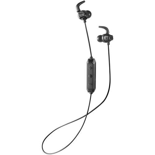 JVC HA-ET103BT-B XX BT BLACK - XX Xtreme Xplosives Wireless Headphones (Black)