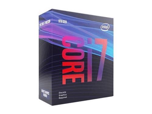 Intel Core i7-9700F Coffee Lake 8-Core/8-Thread Processor