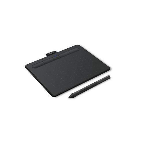 Wacom Intuos Art Pen and Touch Tablet Bluetooth - Medium