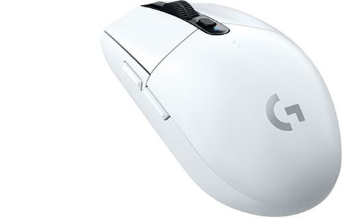 Logitech G305 Wireless Gaming Mouse White | Canada Computers