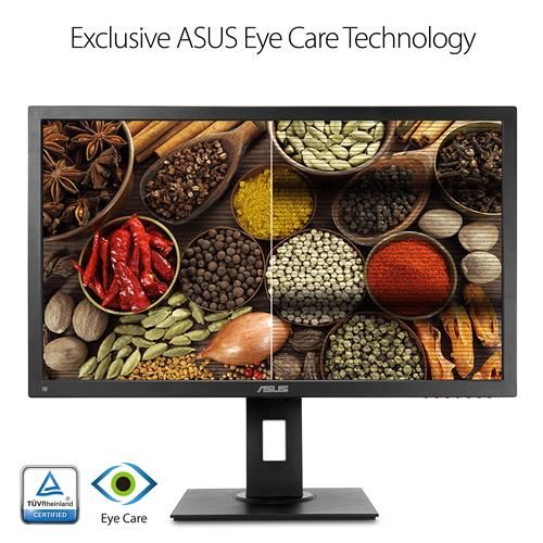 "ASUS VP248QGL 24"" Full HD 1920x1080 1ms DP HDMI VGA Adaptive"