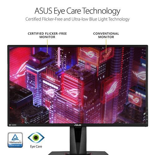 "ASUS TUF Gaming VG27AQ 27"" G-SYNC Monitor"