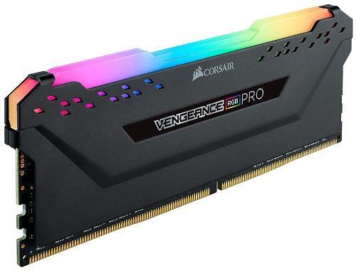 Corsair Vengeance RGB PRO 16GB (2x8GB) DDR4 3000MHz CL15 DIMM 1 35V