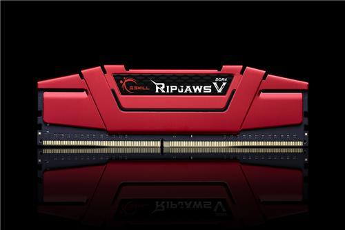 G SKILL RipjawsV 64GB(4x16GB) DDR4 3600MHz Memory | Canada Computers
