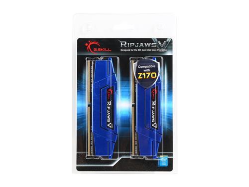 G SKILL Ripjaws V Series 16GB 2x8GB Memory Kit | Canada