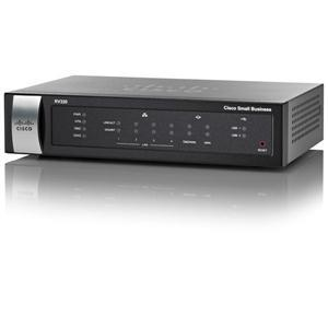 CISCO RV345 18 Port Router with PoE - Rack-mountable (RV345P-K9-NA