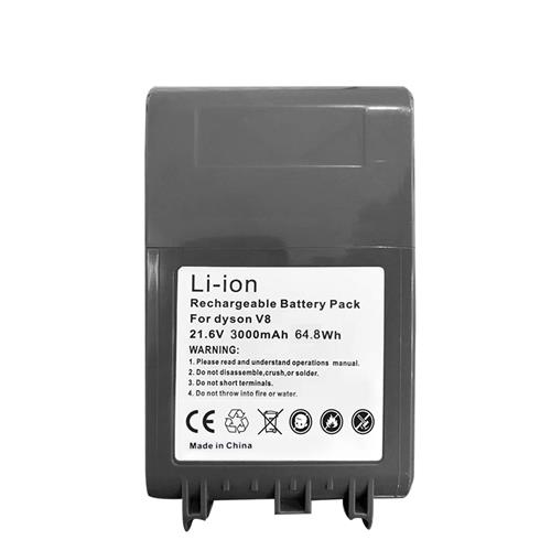 iCAN Replacement Lithium-Ion Battery for Dyson V8