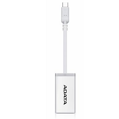 Adata USB-C TO VGA ADAPTER (1080 Full HD) | Canada Computers
