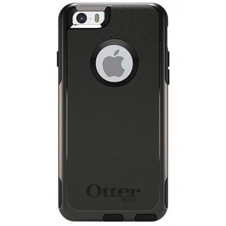 huge discount 72e98 e55a2 iPhone 8 Plus/7 Plus Otterbox Black Commuter Series case | Canada ...