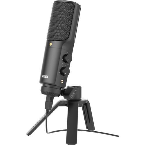 RODE NT-USB - USB Microphone