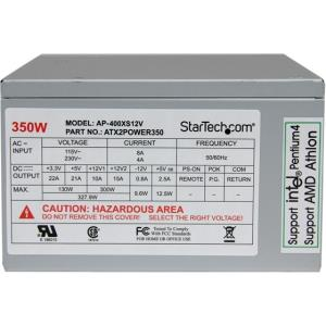 AP-350X ATX POWER SUPPLY
