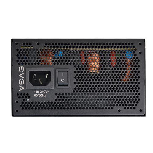 EVGA 600 GD, 80+ GOLD 600W, 5 Year Warranty, Power Supply