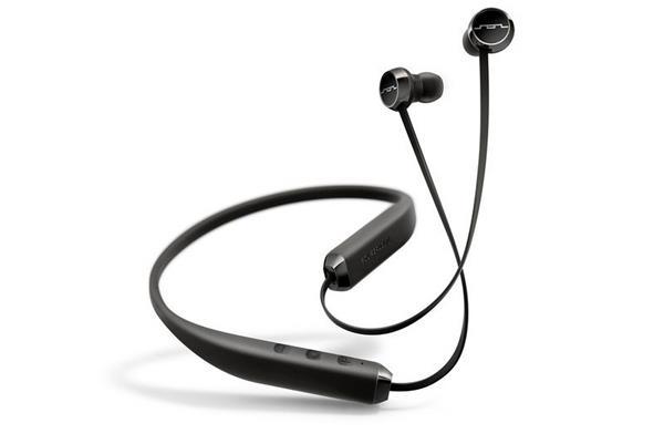 SOL REPUBLIC Shadow - Wireless Earphones (Steel Black)