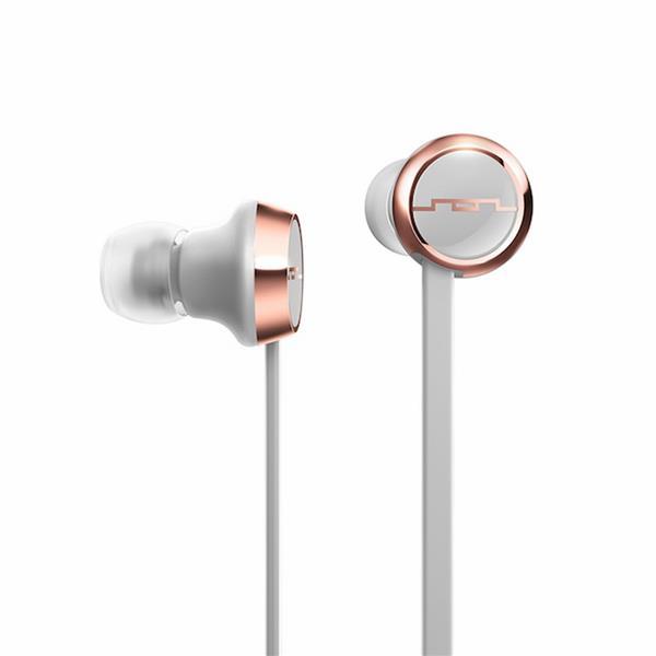 SOL REPUBLIC SHADOW - Wireless Earphones (Rich Grey)