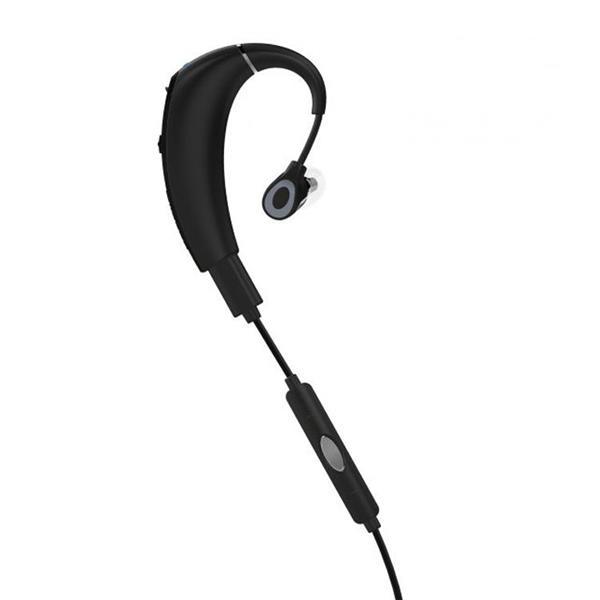 KLIPSCH R6BT - In-Ear Bluetooth Headphones (Black)