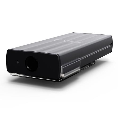 FIIO K1 Portable Headphone Amplifier and USB DAC