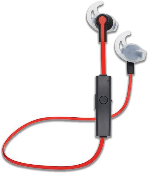(E)SCAPE BT-041 - Bluetooth Sports Earphones | Hands Free | Bluetooth
