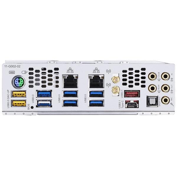 GIGABYTE X399 DESIGNARE EX Socket TR4 AMD Threadripper