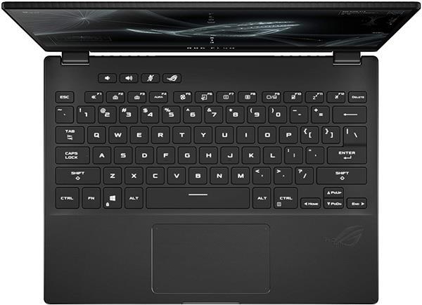 ASUS ROG Flow 13.4'' Touch Ryzen95980HS, GTX1650, 32GB, 1TB SSD