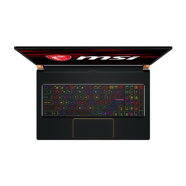 MSI GS75 Ultra Thin Light 17.3'' UHD i7-10750H RTX2060 16GB 512GB SSD