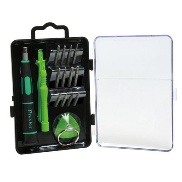 Pro'sKit 17in1 Tool for Apple Products (SD-9314)