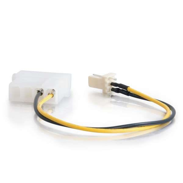 Cables to Go power cable - 8 in