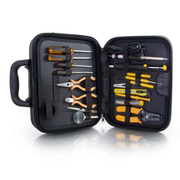 Cables To Go Workstation Repair Tool Kit (27372)