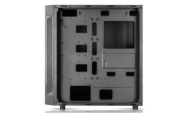 DEEPCOOL Matrexx 55 No Power Supply Shroud ATX Mid Computer Case