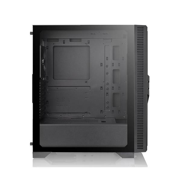 Thermaltake Versa T35 Tempered Glass RGB Mid-Tower Chassis