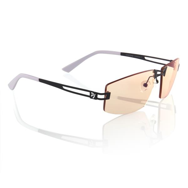 Arozzi Visione VX-600 Black Gaming Glasses