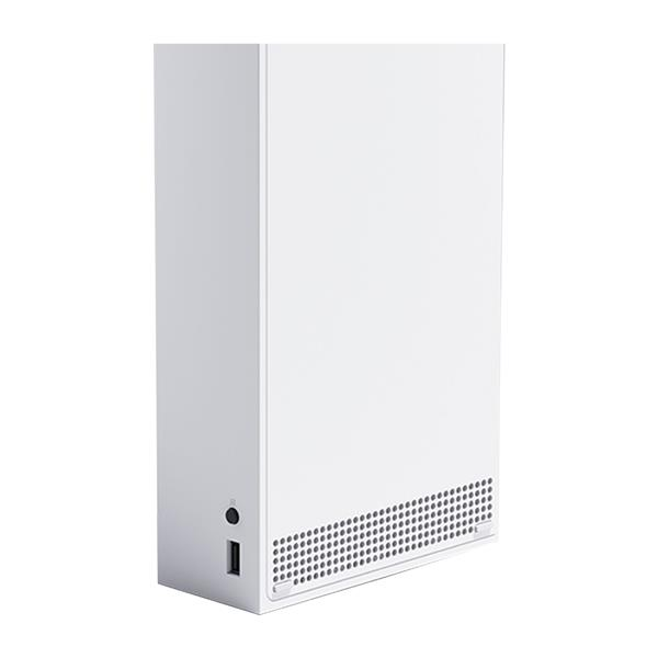 Microsoft Xbox Series S 512 GB All-Digital Console - White
