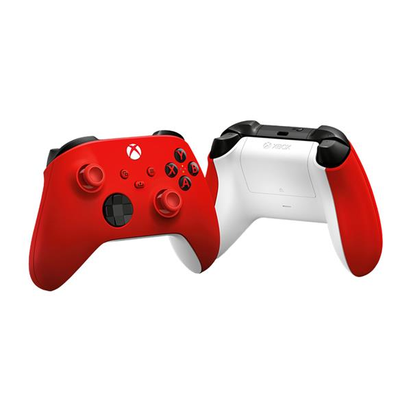 Microsoft Xbox X/S Controller - Pulse Red