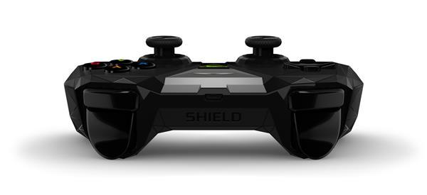 NVIDIA SHIELD Game Controller (945-12920-2500-000)(Open Box)