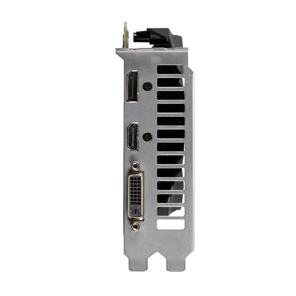 ASUS GeForce GTX 1660 Overclocked 6GB Phoenix Fan Edition