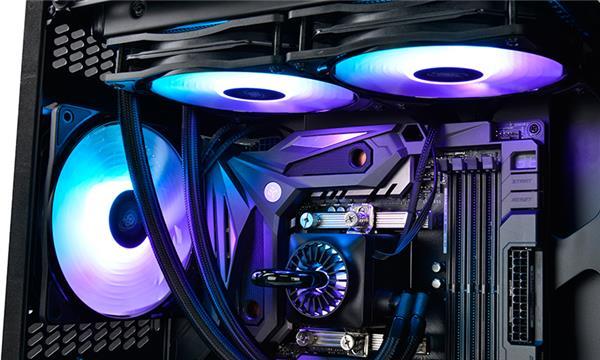 DEEPCOOL CF 120 3-in-1 Series MB Controlled 120mm Add-RGB LED Case Fan