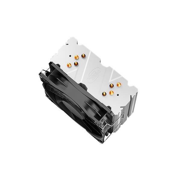 DEEPCOOL Gammaxx 400S CPU Cooler with 4-Heatpipes
