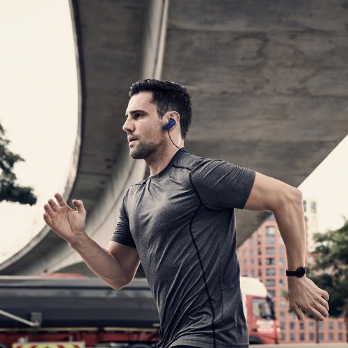 SONY XB50BS Extra Bass Sports Bluetooth In-Ear Headphones (Blue)