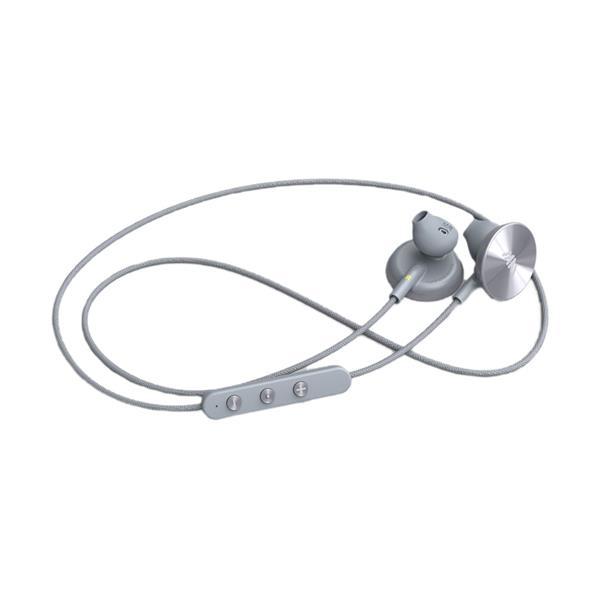 i.am+ BUTTONS Wireless Earphones (Grey)