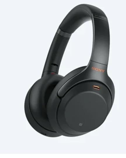 Sony WH1000XM3 Wireless Over-Ear Headphone