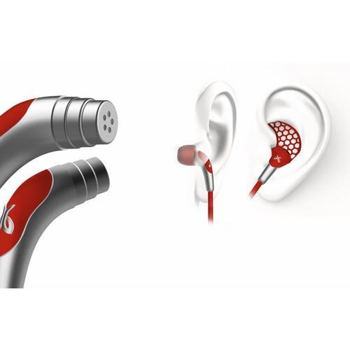 JAYBIRD Freedom - Bluetooth Wireless In-Ear Headphones (Blaze)