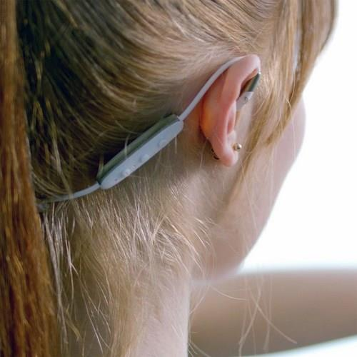 JAYBIRD Freedom Bluetooth Wireless In-Ear Headphones (Gold)