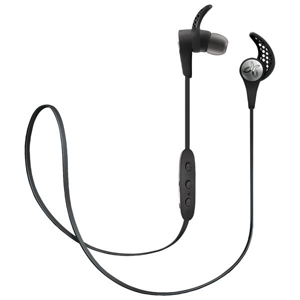 JAYBIRD X3 Wireless In-Ear Bluetooth Sport Headphones (Blackout)