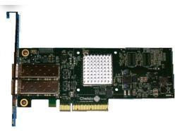 CHELSIO 2-Port 10/40GbE Low Profile UWire Adapter