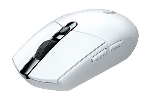 Logitech G305 Wireless Gaming Mouse White   Canada Computers