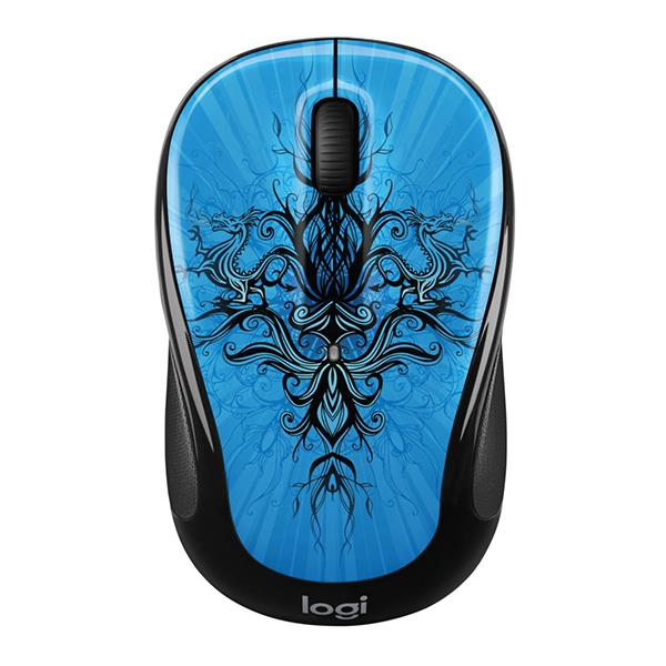 Logitech M325 Optical Wireless Mouse 910-005338 | Canada