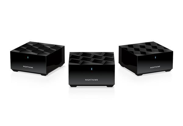 Netgear MK63-100CNS AX1800 Dual Band WiFi 6  Mesh