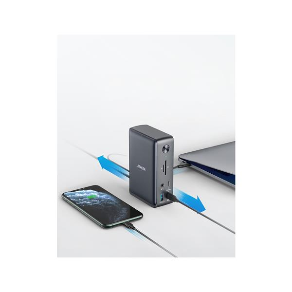 ANKER PowerExpand 13-in-1 USB-C Docking Station