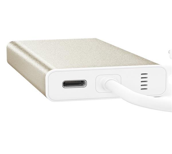 j5create JCD381 USB TYPE-C DUAL HDMI MINI DOCK | Canada Computers